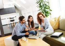 Apply for the first home owners loan