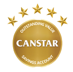 2018 CANSTAR 5 Star Rating for Outstanding Value